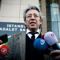 Reporter arrestati: