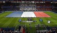 """Video  Totti e gli altri: """"Je suis Paris""""  Psg già campione d'inverno"""