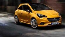 Nuova Opel Corsa  a tutta connettività