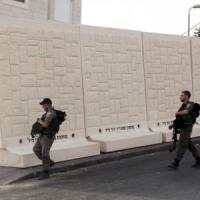 Gerusalemme, intifada dei coltelli: due feriti, morto aggressore palestinese
