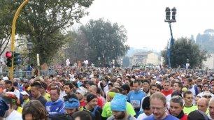 In 10mila di corsa per la marathon