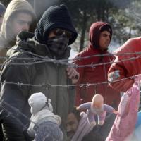 Ue-Turchia, ad Ankara 3 miliardi per l'emergenza rifugiati