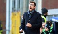 """""""La Fiorentina ha grandi qualità Per noi è una sfida importante"""""""