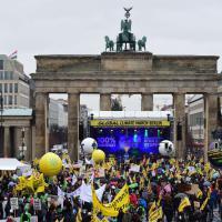 Marcia globale per il clima: i cortei nel mondo