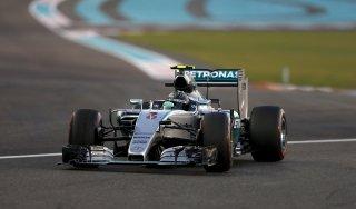 F1, Rosberg domina il Gp di Abu Dhabi: ultimo schiaffo ad Hamilton