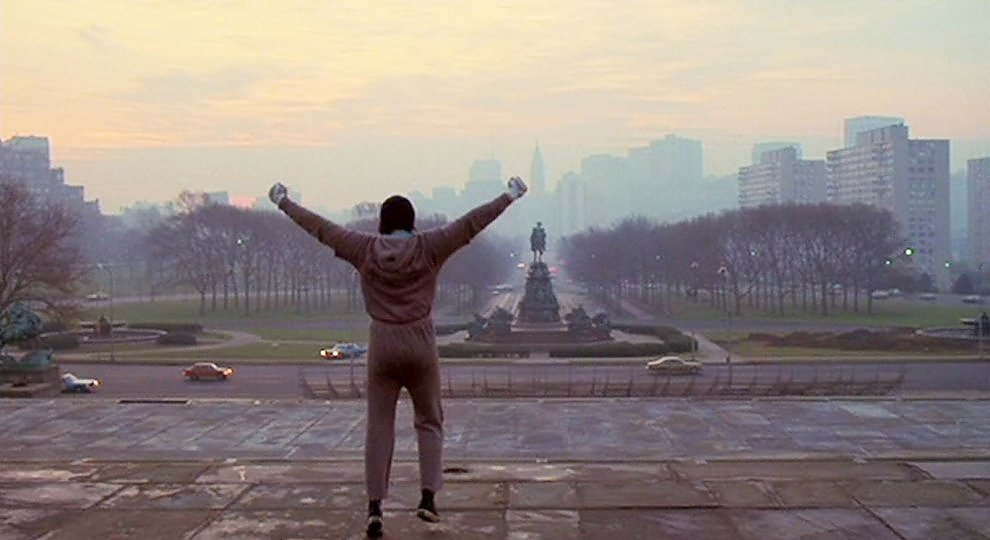 "Arriva ""Creed"". Philadelphia dice grazie a Rocky -   foto"