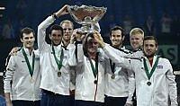 Murray ok, dopo 79 anni trionfa la Gran Bretagna   ft