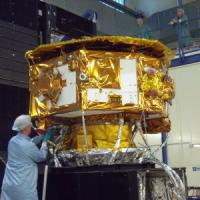 Lisa Pathfinder, tutto pronto per il lancio del satellite europeo