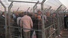 La tecnologia dei cellulari per aiutare i palestinesi  a spostarsi più in fretta sulla loro terra   di MAURO POMPILI