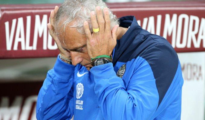 """Verona, Mandorlini in bilico; Bigon: """"E' giunto il momento di prendere decisioni"""""""