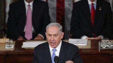 Israele 'sospende' Ue da processo di pace stop a relazioni con istituzioni Bruxelles