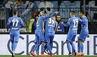 Empoli, basta un gol al 4' Lazio ancora ko    foto