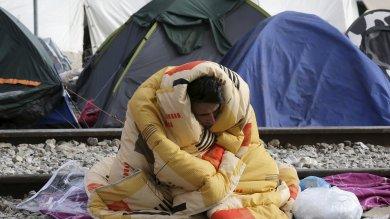 "Accordo Ue-Turchia, 3 mld per i rifugiati  ""Ma Ankara rispetti diritti umani"""