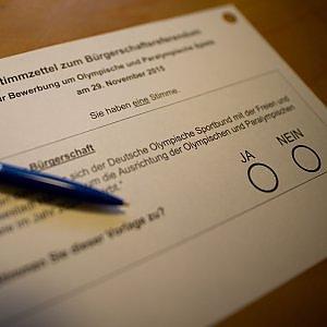 Olimpiadi 2024, Amburgo si ritira: al referendum vince il no