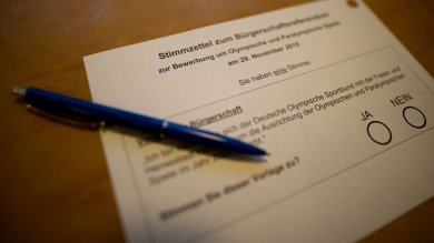 Olimpiadi 2024, anche Amburgo si ritira la città dice no nel referendum