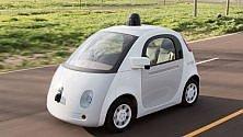 Cercasi designer per auto a guida autonoma. Firmato Google