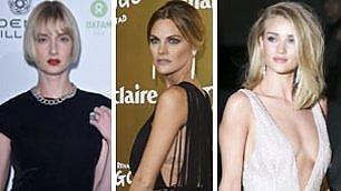 Le donne più belle del 2015