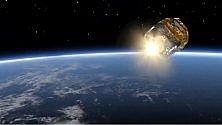 """Lisa Pathfinder, il satellite a caccia delle """"vibrazioni"""" dell'Universo"""