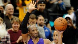 Caro basket, ti amerò per sempre Kobe Bryant annuncia il ritiro