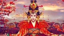 Fan Bing Bing: la diva più pagata della Cina