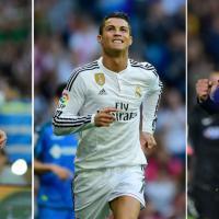 Pallone d'Oro: Messi, Ronaldo e Neymar in finale. Florenzi per il gol dell'anno