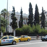 Atene, occupata l'ambasciata italiana contro gli arresti dei black bloc greci