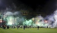 Stramaccioni, avvio shock Panathinaikos ko a tavolino e -3