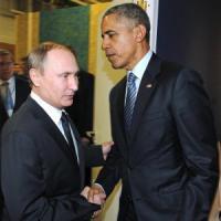 Obama a Putin: