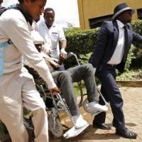 Kenya, esercitazione antiterrorismo: un morto e 40 feriti in università