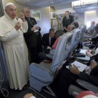 Il Papa su Vatileaks2: