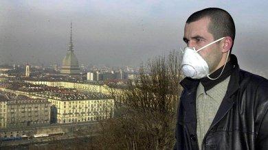 """Agenzia europea ambiente: """"Italia record  per morti premature da inquinamento""""   Ministro:  """"Ecco  come ridurremo lo smog """""""