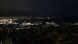 Napoli-Inter, segna Higuain Un boato risveglia la città