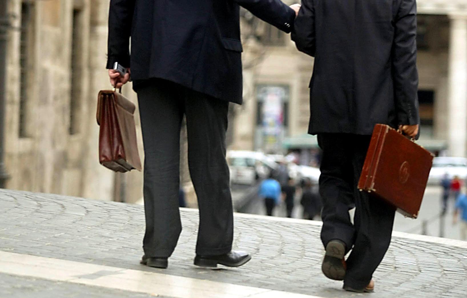 Gli onorevoli fanno i furbetti sul jobs act