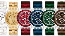 Accordo Swatch-Visa, un orologio per fare acquisti