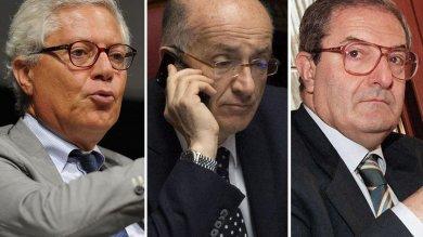 """Giudici Consulta, il Parlamento ci riprova  Sms di Berlusconi: """"Votate tutti la terna"""""""
