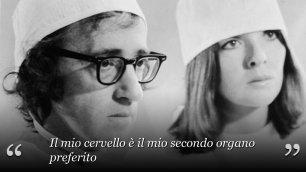 Ottanta anni di Woody Allen nelle sue migliori citazioni