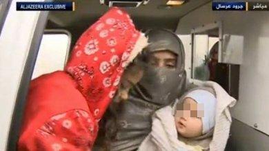 Libano, scambio prigionieri con al-Nusra libere ex moglie e figlia Al Baghdadi   video