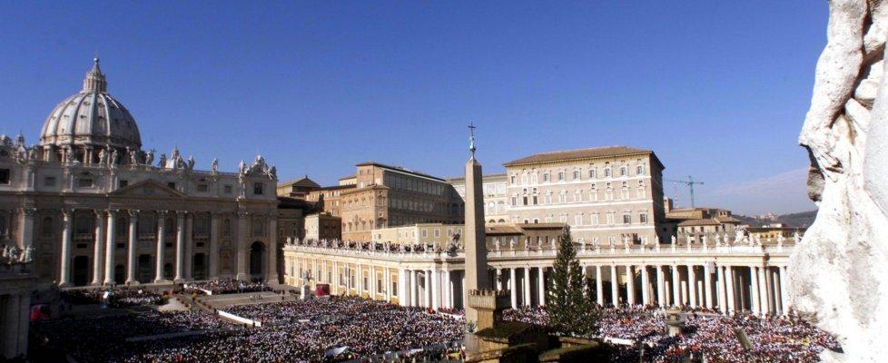 Giubileo Misericordia: il calendario degli appuntamenti con Papa Francesco