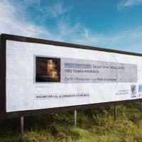 Brasile, dai social ai cartelloni sotto casa: i post razzisti diventano pubblici