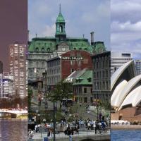 Vivere (bene) da studenti: la top ten mondiale delle città universitarie