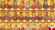 I Papi e i loro giubilei Dal 1900 per tre volte scadenza è 'straordinaria'
