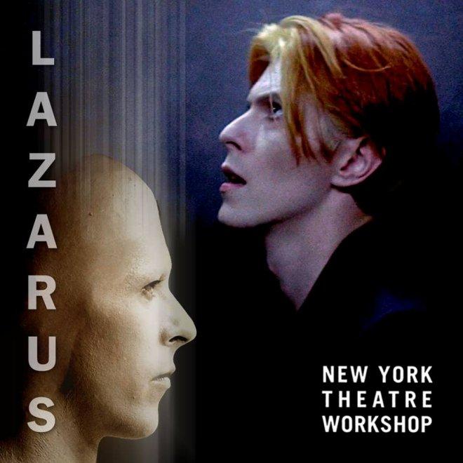 """Prima del nuovo disco un musical per David Bowie: ecco """"Lazarus"""""""
