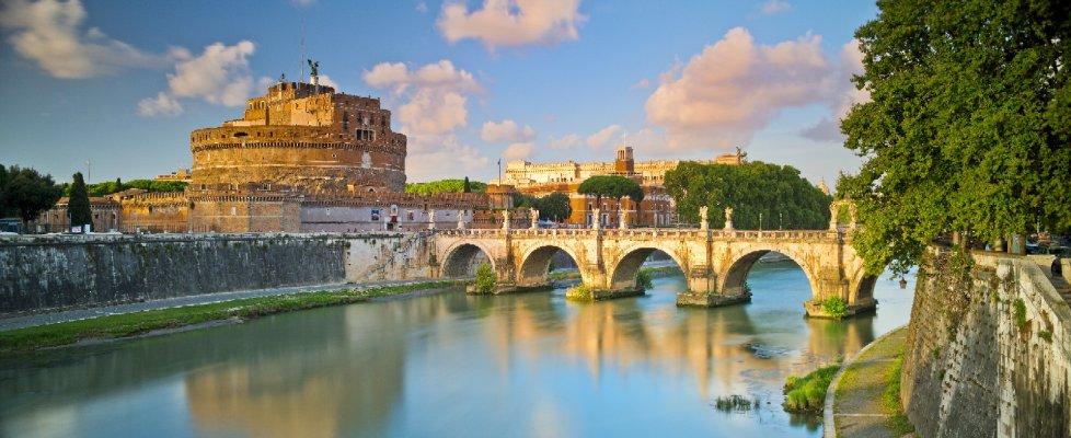 Roma In Due Giorni L Arte I Sapori E La Bellezza Della
