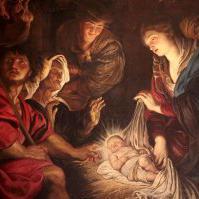 """""""L'Adorazione dei Pastori"""" di Rubens illumina Milano"""