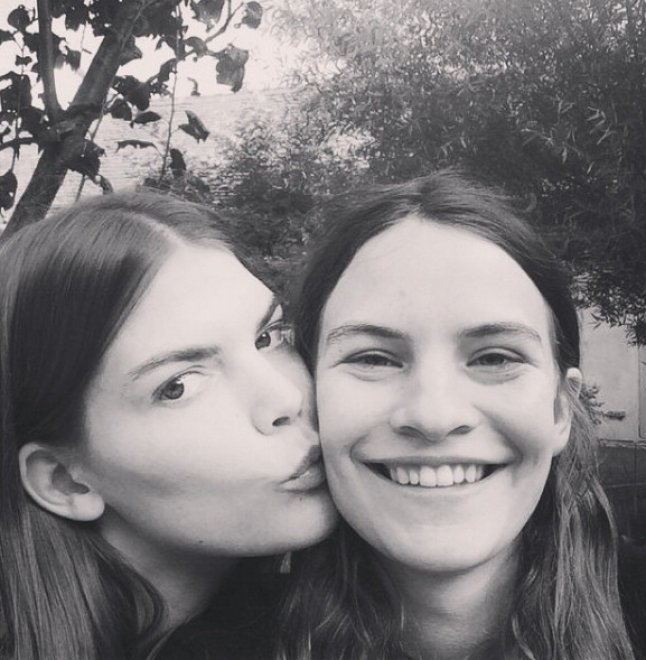 Coming out di Eliot Sumner, figlia di Sting: ''Sono gay''
