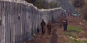 """""""L'Europa accoglierà  meno migranti possibile"""""""