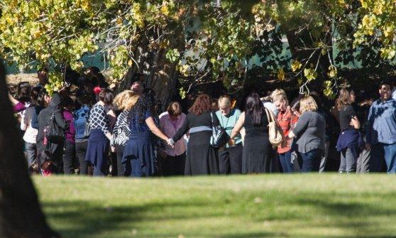 California, strage in un centro di servizi sociali a San Bernardino: 14 morti, 17 feriti