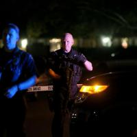 Usa, spari in un centro di servizi sociali a San Bernardino