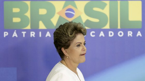 "Brasile, ok a impeachment Rousseff. La presidente è ""indignata"""