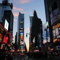 Le città più instagrammate al mondo